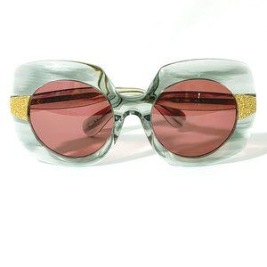 Serge Kirchhofer Mod. 401 Sunglasses